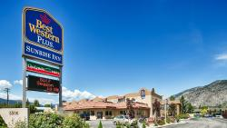 ‪BEST WESTERN PLUS Sunrise Inn‬