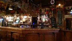 The Quay's Irish Pub