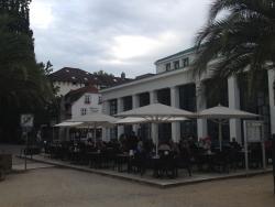 Roland   Cafe  Restaurant