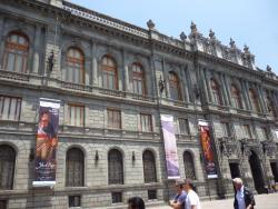 National Museum of Art