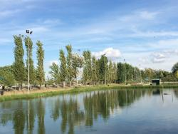 Lago Veleno