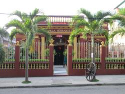 Villa Hernandez
