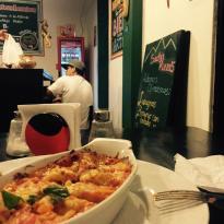 Sacha Pizza's