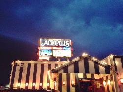 The Acropolis Steakhouse +