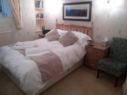 Scales Farm Country Guest House