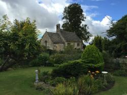 Pigeon House Cottage B&B