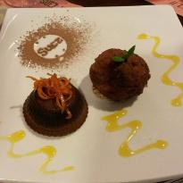 Suez Gastronomia Mediterranea