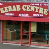 Kebab Centre