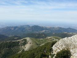 Monte Semprevisa