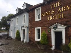 The King's Arms Hotel Restaurant