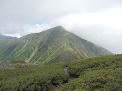 Mt. Arakawa