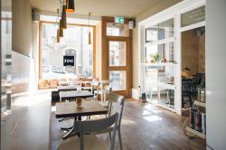 SMUK - Cafe - Bar