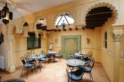 Casa Rural Palacio Yasmin