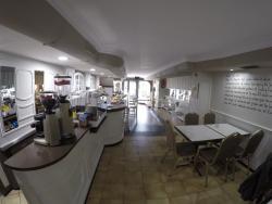 Cafeteria Venus