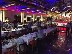 Galpon Criollo Brazilian Steakhouse