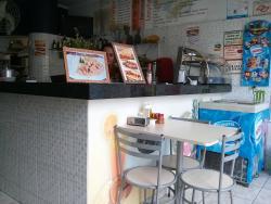 Lanchonete E Cafeteria Do Porto