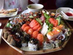 Hioto Sushi Valinhos