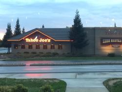 Tahoe Joe's Famous Steakhouse