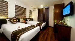 Hanoi La Suite Hotel & Spa
