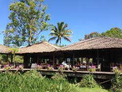 Gardenia Country Inn Restaurant