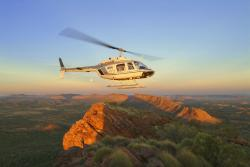 Alice Springs Helicopters - Day Tours