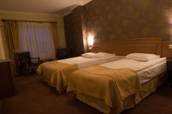 Basak Termal Hotel