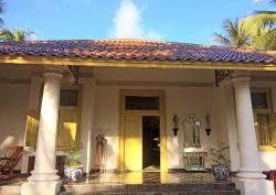 The Ermaja's Pavilion Boutique Hotel & Villas