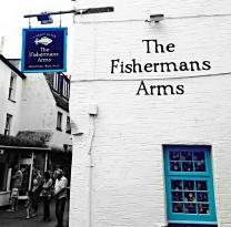 Ye Olde Fishermans Arms