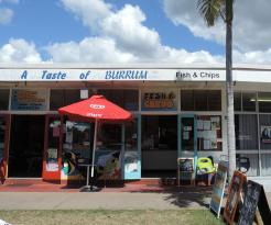 A Taste Of Burrum