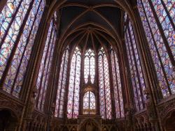 Sainte-Chapelle Kapel