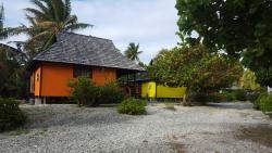 Maupiti Paradise