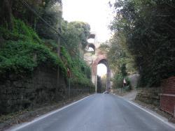 Arco Felice a Cuma