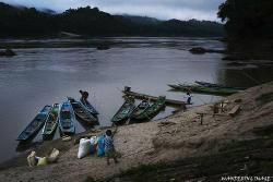 Mekong Kayaks Adventure Tours