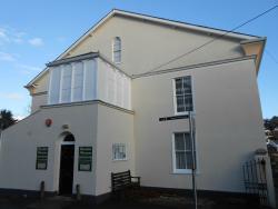 Dawlish Museum