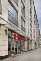 โรงแรมรามาดา เบอร์ลิน มิตเต