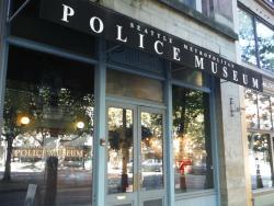 西雅图都市警察博物馆