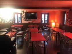 Bar Aenigma