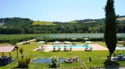 Agriturismo Villa Cru