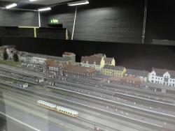 Hässleholms Modelljärnvägsförening