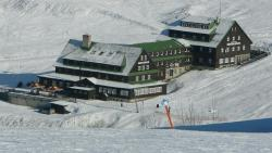 Horsky Hotel Zizkova Bouda