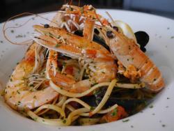 Lucia's Italian Kitchen