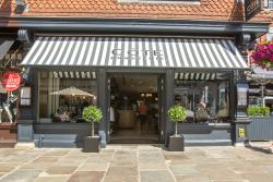 Cote Brasserie - Canterbury