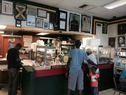 Carl's Little Ochi Seafood & Takeout
