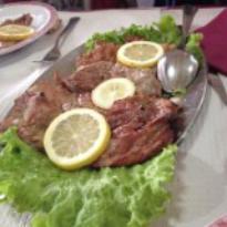 Restaurante Grelha Do Miradouro