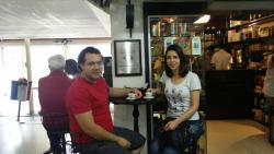 Cafe do Mercado