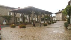 Balades en Haut Limousin Tours