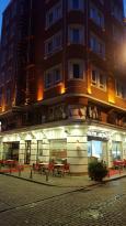 Hotel Akçınar