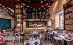 Pio Gastro Bar & Bistro
