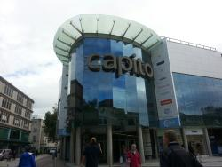 Capitol Shopping Centre