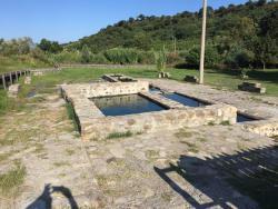 Vasche di Sant'Alessio